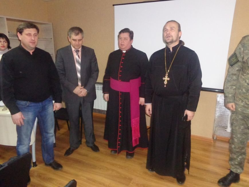 «Время собирать камни»: в рамках научной конференции в Димитрове собрались 16 религиозных конфессий (фото) - фото 29
