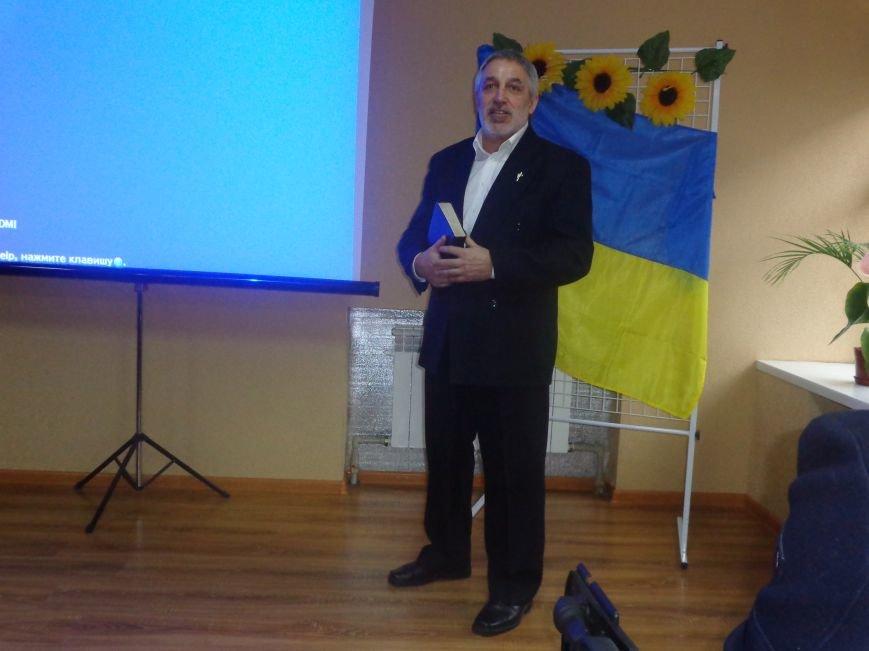 «Время собирать камни»: в рамках научной конференции в Димитрове собрались 16 религиозных конфессий (фото) - фото 27