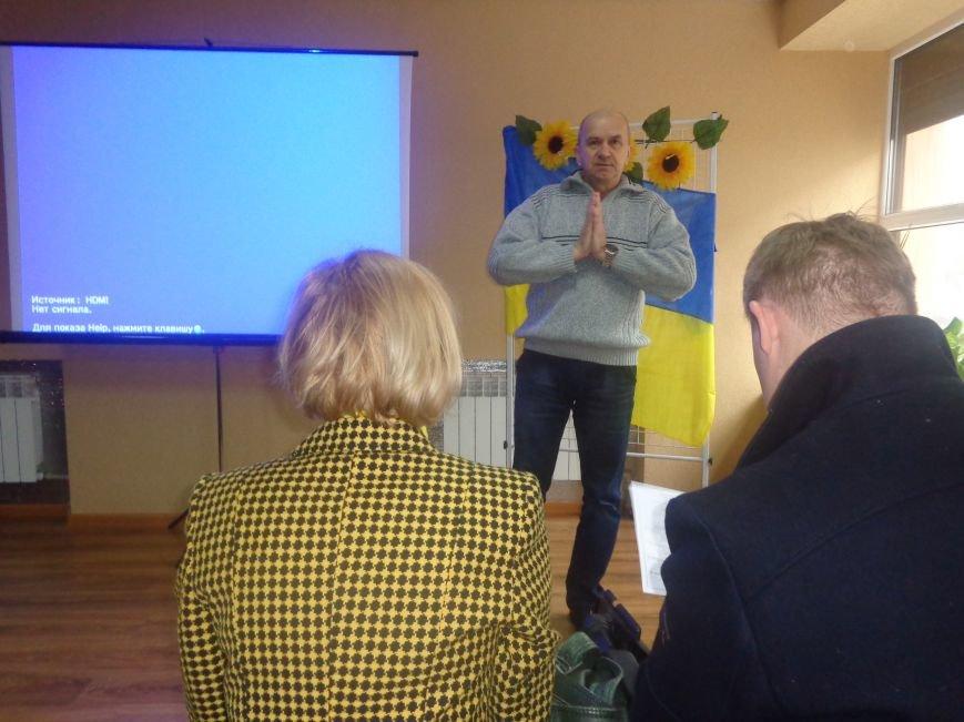«Время собирать камни»: в рамках научной конференции в Димитрове собрались 16 религиозных конфессий (фото) - фото 1