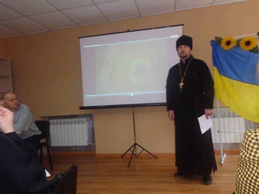 «Время собирать камни»: в рамках научной конференции в Димитрове собрались 16 религиозных конфессий (фото) - фото 17