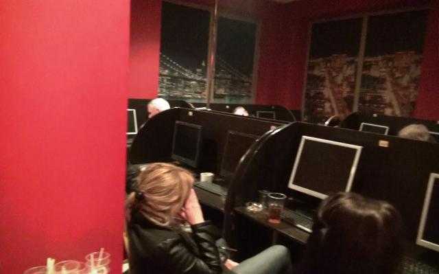 В Новой Москве накрыли незаконный игорный клуб (фото) - фото 1