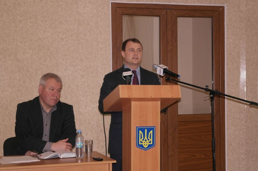 Городской голова Красноармейска (Покровска) озвучил результаты первых 100 дней работы на новой должности, фото-4