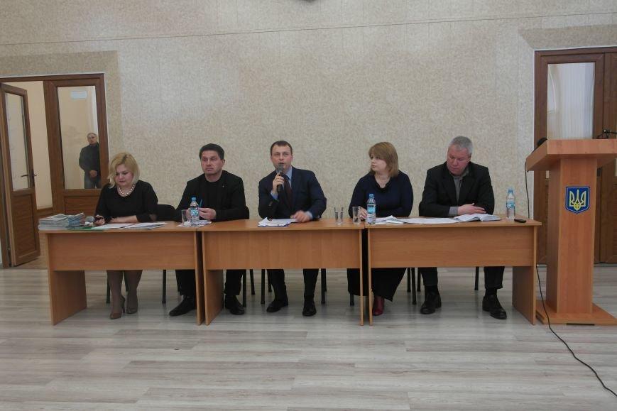 Городской голова Красноармейска (Покровска) озвучил результаты первых 100 дней работы на новой должности, фото-7