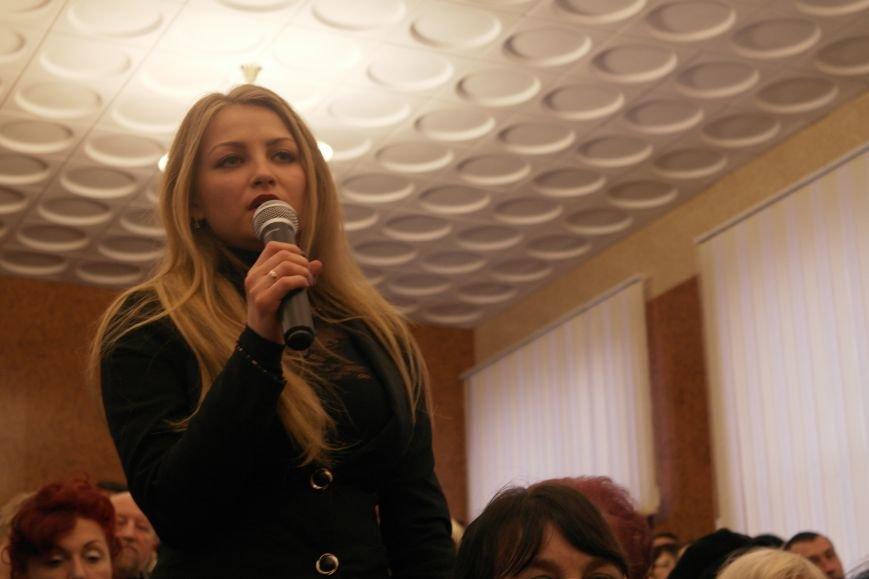 Городской голова Красноармейска (Покровска) озвучил результаты первых 100 дней работы на новой должности, фото-9