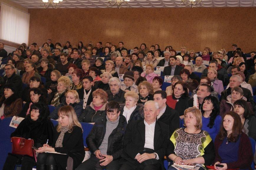 Городской голова Красноармейска (Покровска) озвучил результаты первых 100 дней работы на новой должности, фото-2
