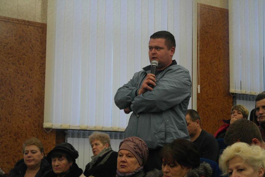 Городской голова Красноармейска (Покровска) озвучил результаты первых 100 дней работы на новой должности, фото-12