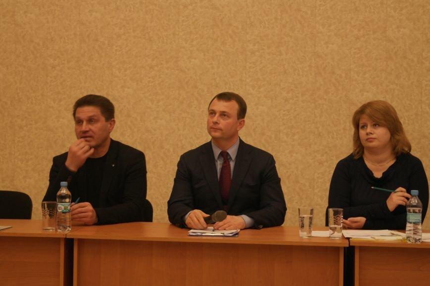 Городской голова Красноармейска (Покровска) озвучил результаты первых 100 дней работы на новой должности, фото-15