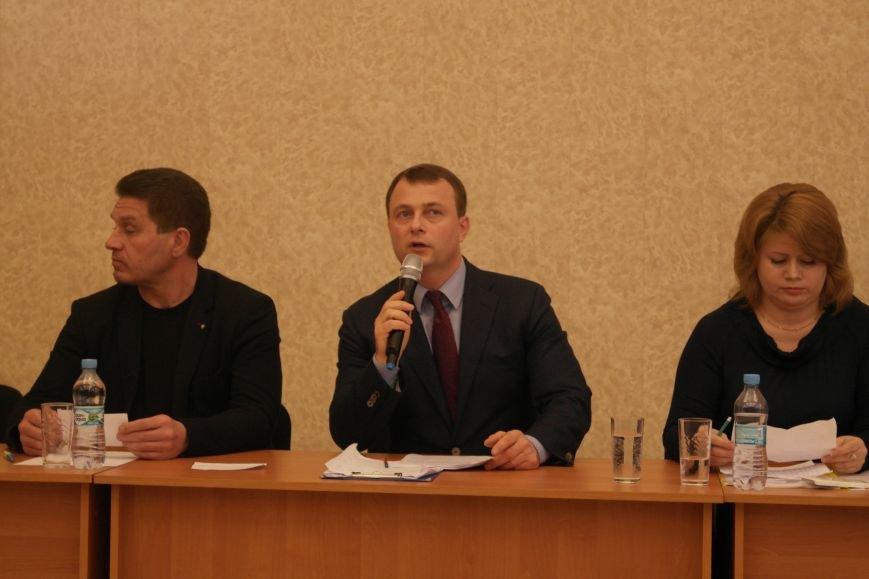 Городской голова Красноармейска (Покровска) озвучил результаты первых 100 дней работы на новой должности, фото-6