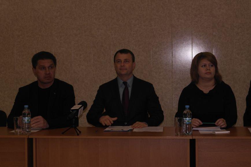 Городской голова Красноармейска (Покровска) озвучил результаты первых 100 дней работы на новой должности, фото-3