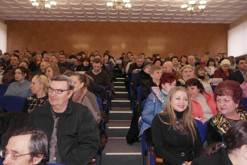 Городской голова Красноармейска (Покровска) озвучил результаты первых 100 дней работы на новой должности, фото-8