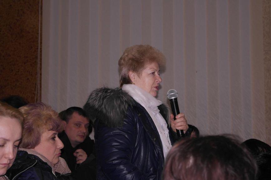 Городской голова Красноармейска (Покровска) озвучил результаты первых 100 дней работы на новой должности, фото-13