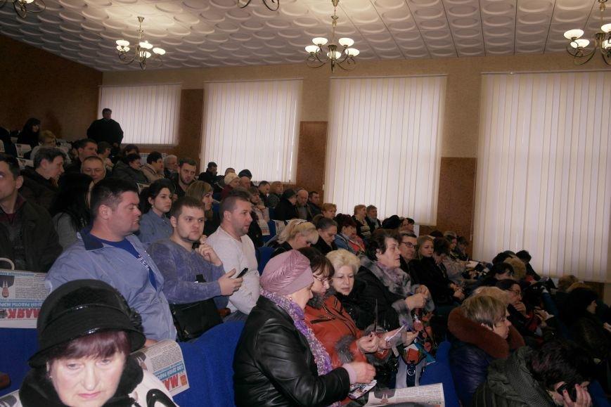 Городской голова Красноармейска (Покровска) озвучил результаты первых 100 дней работы на новой должности, фото-5