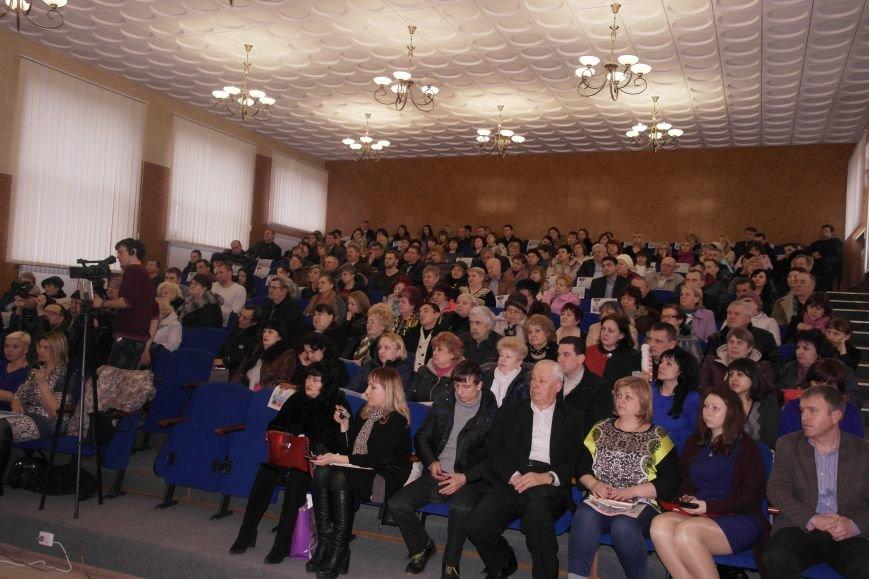 Городской голова Красноармейска (Покровска) озвучил результаты первых 100 дней работы на новой должности, фото-16