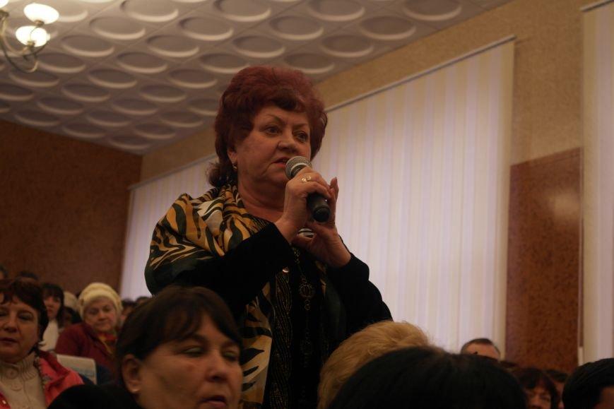 Городской голова Красноармейска (Покровска) озвучил результаты первых 100 дней работы на новой должности, фото-11
