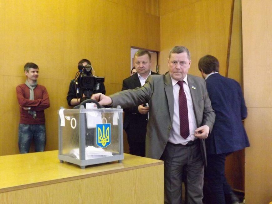 Депутати Білоцерківської міськради відтепер голосуватимуть поіменно (фото) - фото 2
