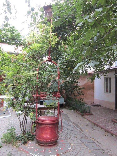 Одесса incognita: венецианские цистерны (ФОТО) (фото) - фото 3