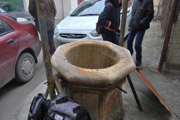 Одесса incognita: венецианские цистерны (ФОТО) (фото) - фото 2