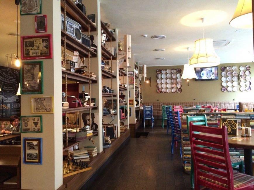 «Поесть на 100 гривен»: большие порции и быстрое обслуживание в