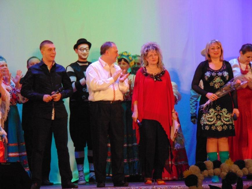 Мариупольцам подарили праздник музыки, стихов и любви (ФОТО+ВИДЕО) (фото) - фото 5
