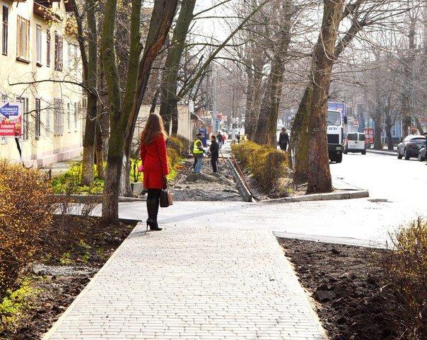 «АВТОДОР» Черноморска ведёт масштабные работы (+фото) (фото) - фото 1