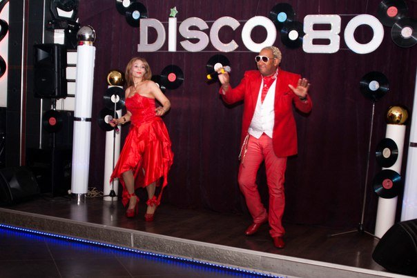Кубинские звезды в Новополоцке: в «PLAZA Вернисаж» звучали хиты 80-х (фото) - фото 1