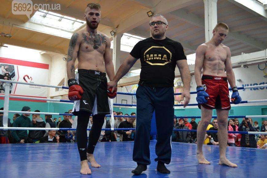 Днепродзержинск принимает Всеукраинские соревнования по казацкому двобою (фото) - фото 7