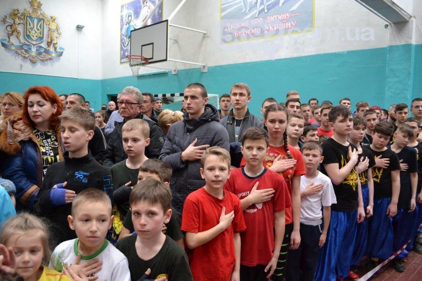 Днепродзержинск принимает Всеукраинские соревнования по казацкому двобою (фото) - фото 3