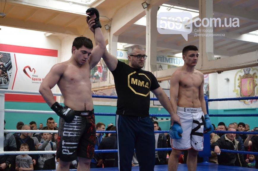 Днепродзержинск принимает Всеукраинские соревнования по казацкому двобою (фото) - фото 1