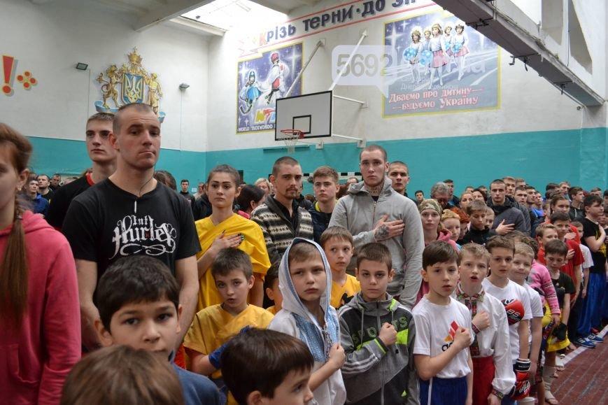 Днепродзержинск принимает Всеукраинские соревнования по казацкому двобою (фото) - фото 2
