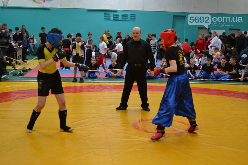 Днепродзержинск принимает Всеукраинские соревнования по казацкому двобою (фото) - фото 6