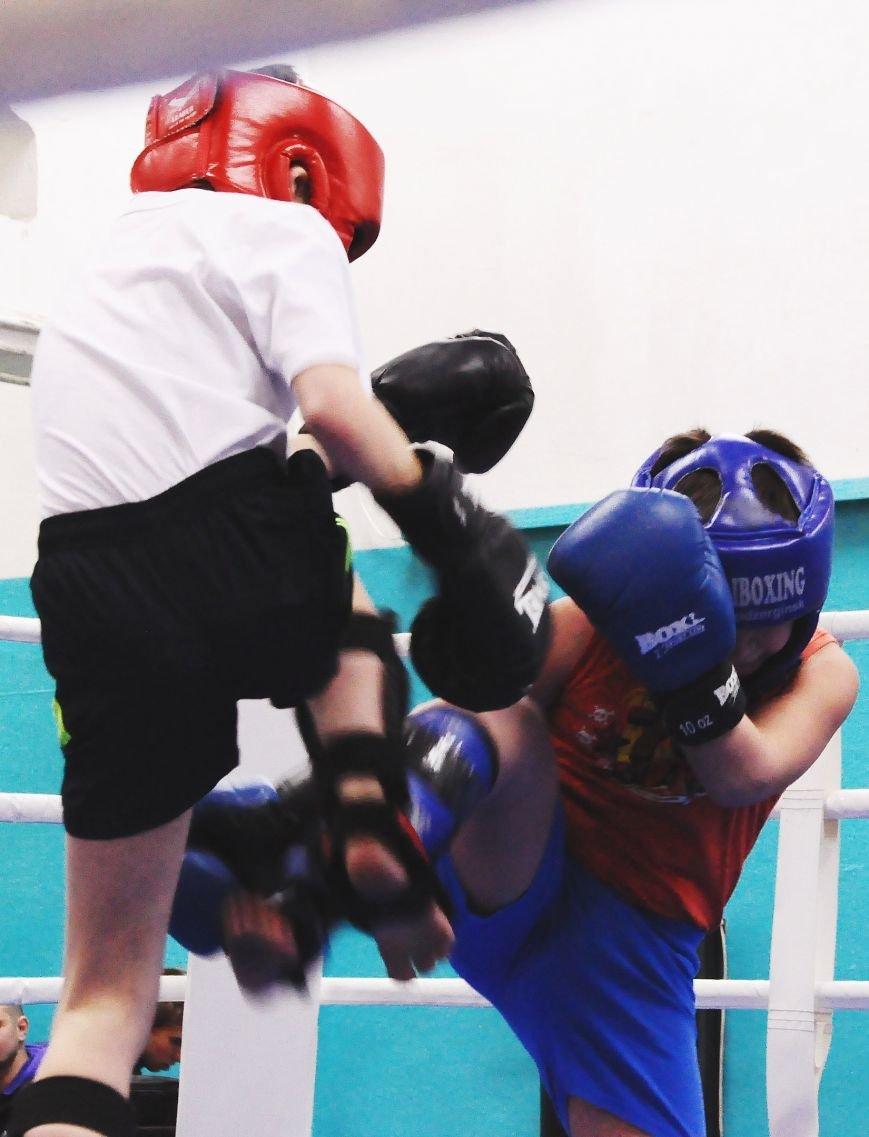 В Днепродзержинске состоялся фестиваль боевых искусств и чемпионат по таиландскому боксу (фото) - фото 3