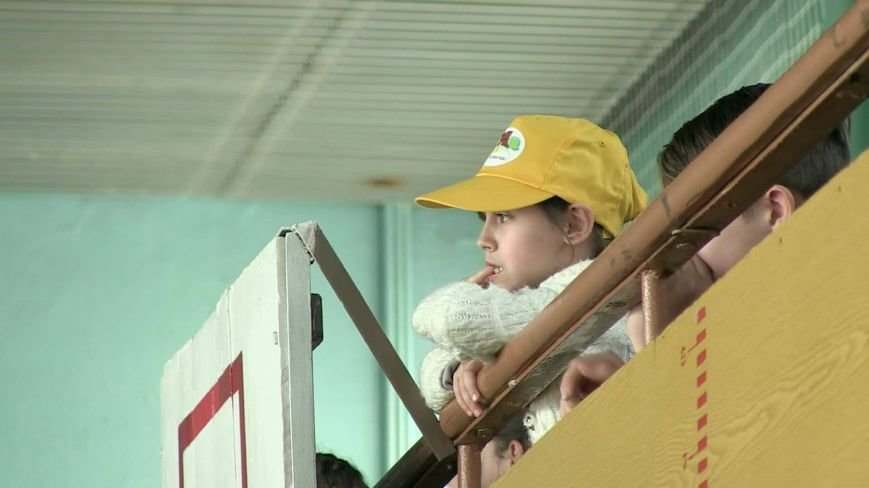 «Тато, мама, я – спортивна сім'я» - обласні змагання у Білій Церкві (фото) - фото 13