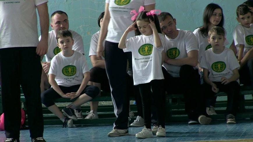 «Тато, мама, я – спортивна сім'я» - обласні змагання у Білій Церкві (фото) - фото 10