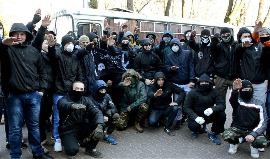 Ирина Федорович: «Запорожская полиция саботировала учебу на тему дискриминации. Но мы к вам еще вернемся» (фото) - фото 2