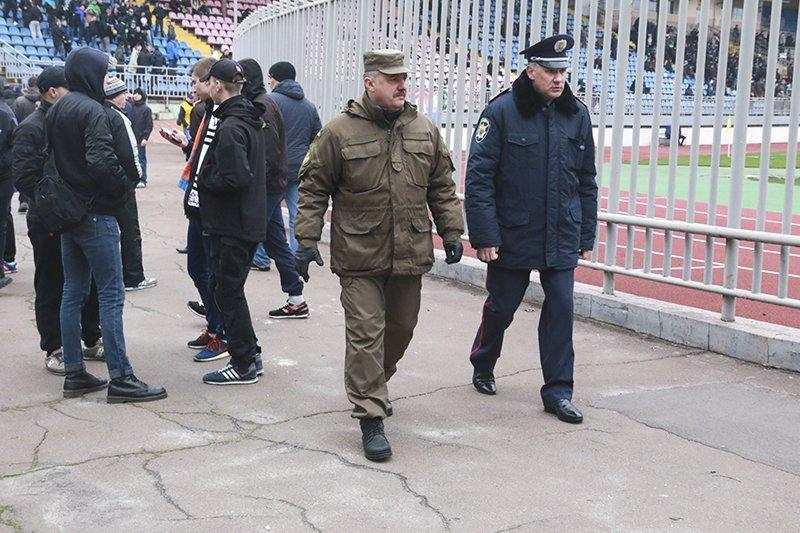 В Мариуполе с успехом открылся новый футбольный сезон (ФОТО), фото-4