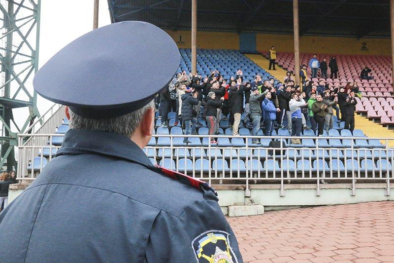 В Мариуполе с успехом открылся новый футбольный сезон (ФОТО), фото-5