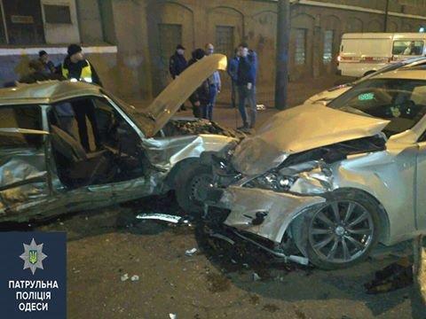 Роковое место: В одесской полиции сообщили подробности смертельной аварии на Николаевской дороге (ФОТО) (фото) - фото 1