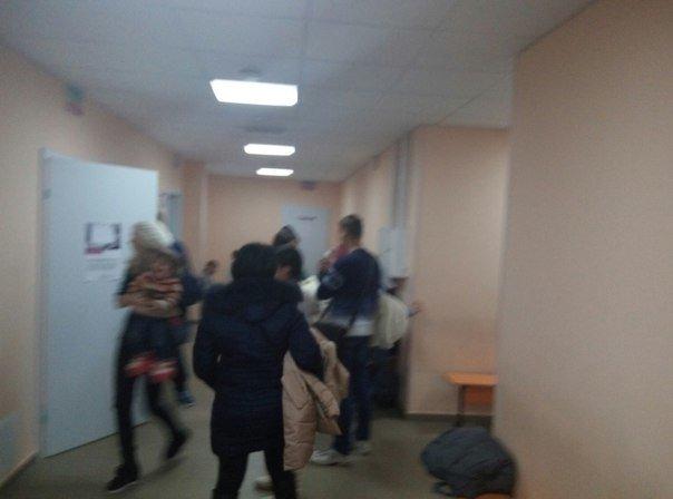 Одесские мамочки штурмуют поликлиники за вакциной БЦЖ (ФОТО), фото-3