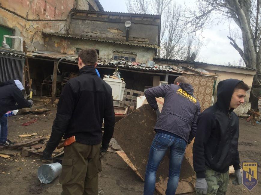 17510d7523628e2574526c8b03e06cd3 Одесские патриоты обвиняют городскую власть в наплевательском отношении к животным