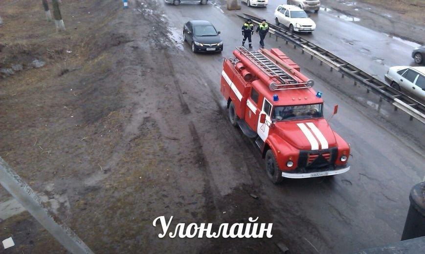 В Ульяновске