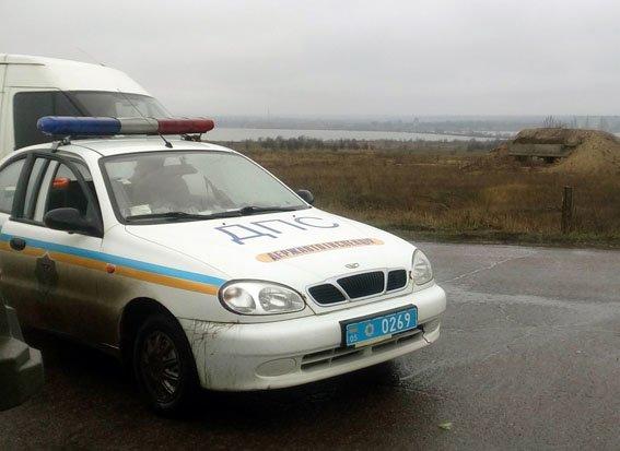 В Марьинке Нацгвардия и полиция провели зачистку (ФОТО) (фото) - фото 3