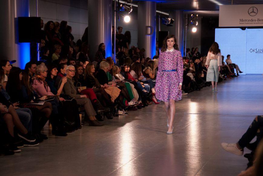 Lviv Fashion Week: як відбувався показ колекції від дизайнера Oksana Piekna (ФОТО), фото-2