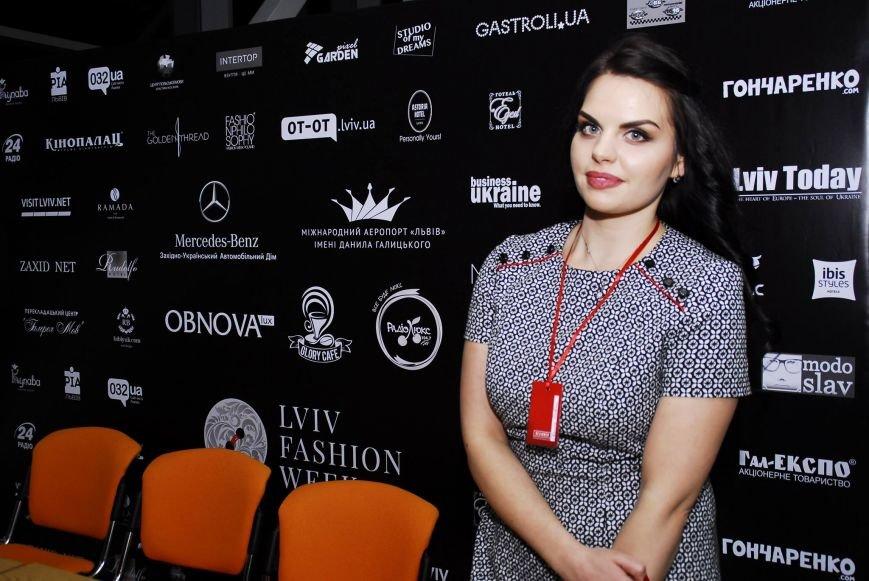 Lviv Fashion Week: як відбувався показ колекції від дизайнера Oksana Piekna (ФОТО), фото-7