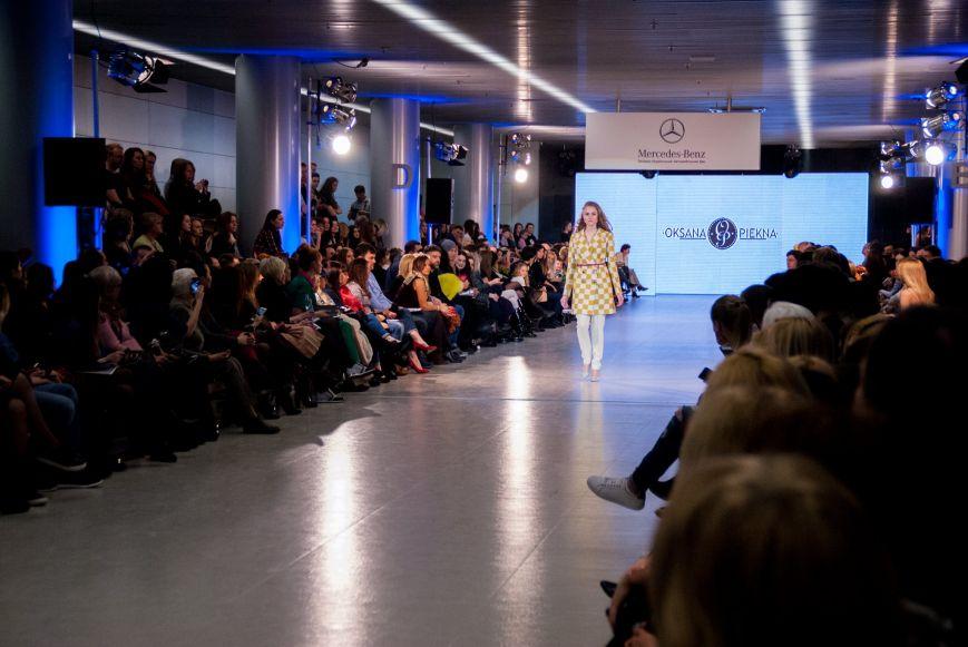 Lviv Fashion Week: як відбувався показ колекції від дизайнера Oksana Piekna (ФОТО), фото-4