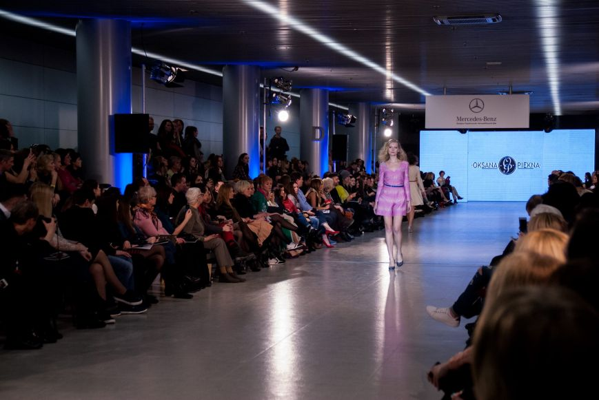 Lviv Fashion Week: як відбувався показ колекції від дизайнера Oksana Piekna (ФОТО), фото-5