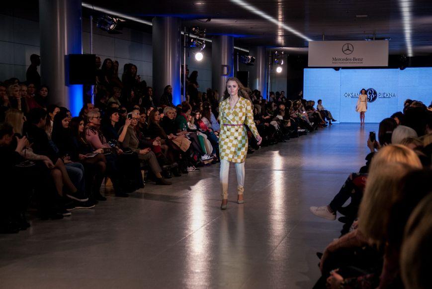 Lviv Fashion Week: як відбувався показ колекції від дизайнера Oksana Piekna (ФОТО), фото-1
