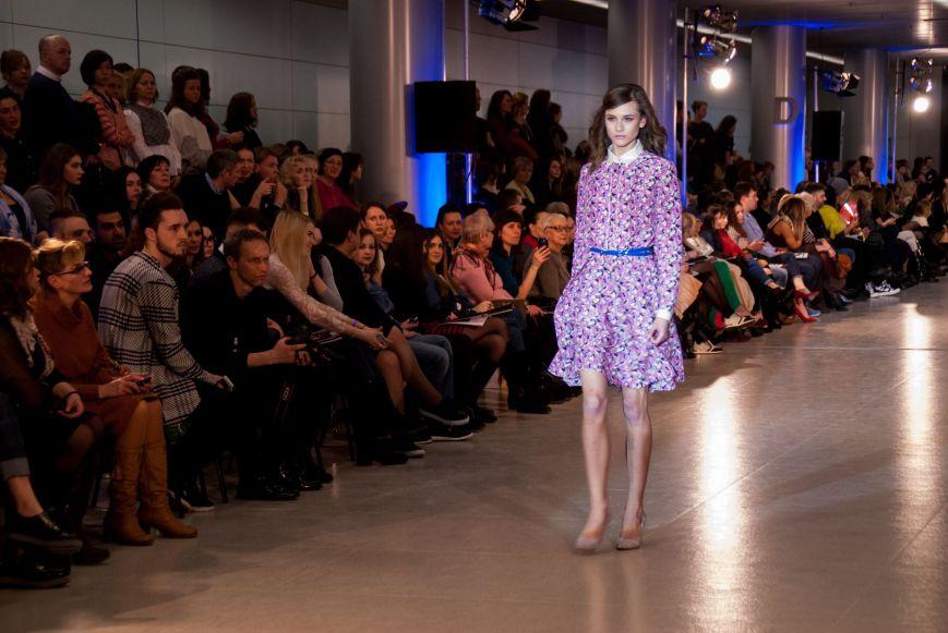 Lviv Fashion Week: як відбувався показ колекції від дизайнера Oksana Piekna (ФОТО), фото-3
