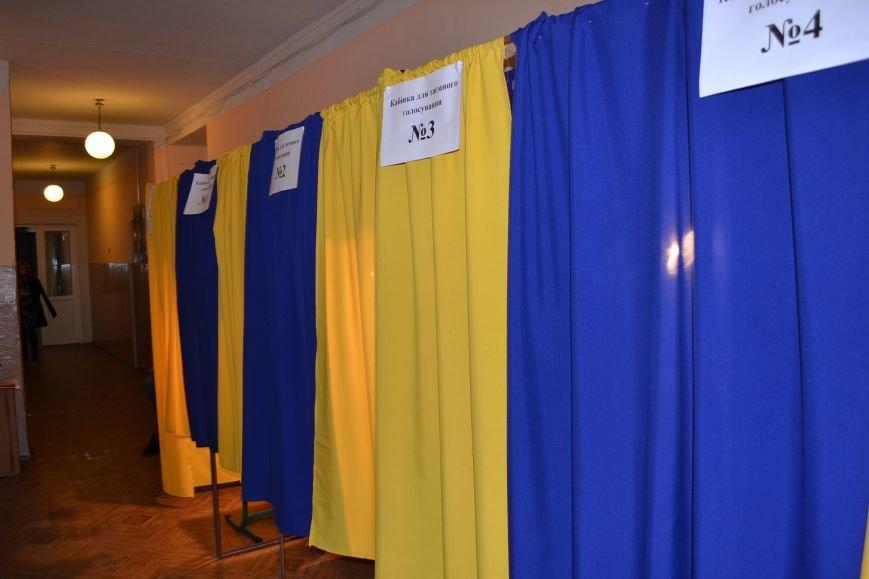 На избирательных участках Кривого Рога готовятся к подведению итогов голосования (ФОТО), фото-6