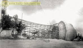 Исторический Николаев: обсерватория на месте греческих поселений и трехъярусные подземные ходы по всей площади города (ФОТО, ВИДЕО) (фото) - фото 3