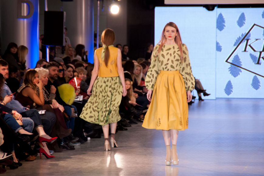 На Lviv Fashion Week показали нову колекцію одягу від KEKA (ФОТО), фото-6